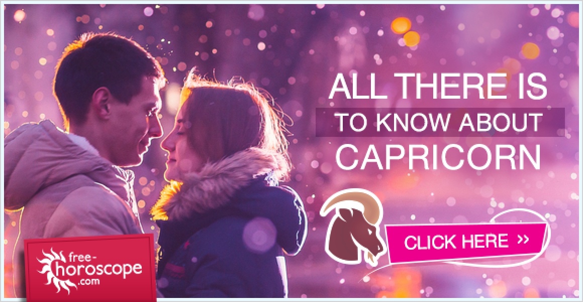 All you need to know about Capricorn in astrology