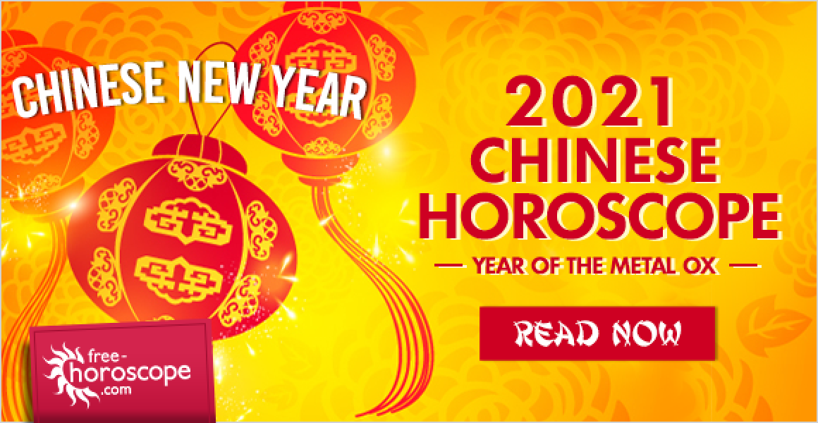 Chinese Horoscope 2021 Goat