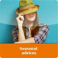 Your advice for this season