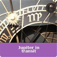 Understand the Astrological transits