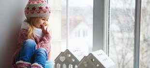 Occupying your children this winter!