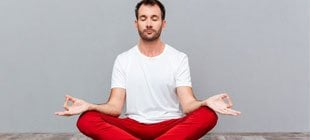 Tips for staying zen